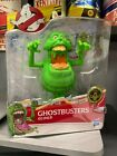 Ghostbusters Slimer Green Ghost Figure Fright Feature 2021 Hasbro