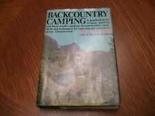 Backcountry Camping 1972