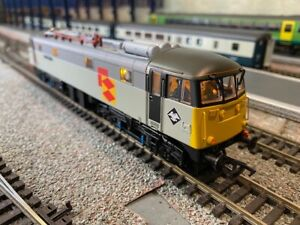 "Bachmann 31-676k Class 85-101 ""Doncaster Works""Special Edition"