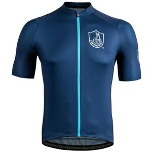 Campagnolo COBALTO Cycling SS Jersey BLUE | Made in Italy