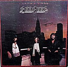 Bee Gees Rock Very Good (VG) Sleeve Vinyl Records
