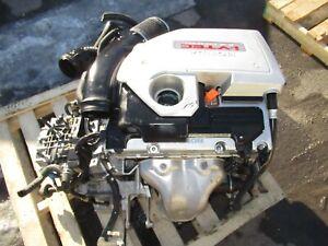 06 07 08 ACURA TSX 2.4L DOHC VTEC RBB-3 Engine JDM K24A Type S MFKA Transmission