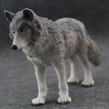 "1/6 Scale Wolf Model Toys Game of Throne For 7"" Action Figure Accessories"
