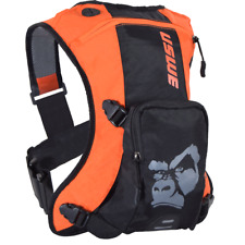 New USWE Ranger 3 Hydration Backpack Orange - Motocross Enduro MTB