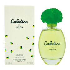 CABOTINE de GRES - Colonia / Perfume EDT 100 mL - Mujer / Woman - Parfums Grès