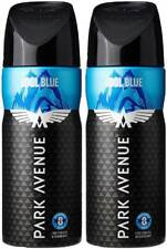 Park Avenue 1 Storm and 1 Cool Blue and 1 Tranquil Deodorant Combo for Men (Pack