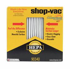 HEPA FILTER F/SHOP VAC
