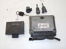 Motorsteuergerät 2.0 85kw 06A906018CS VW Golf IV 4 1J Variant