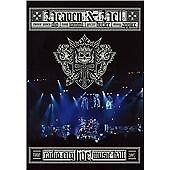 Heaven & Hell - Live! Radio City Music Hall 2007 (DVD 2011) 24HR POST