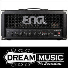 ENGL E305 Gigmaster 30W All Tube Amp Guitar Amplifier Head RRP$1549