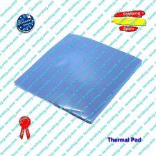 Thermal conductive pad 0.5 to 4 mm - Almohadilla termica