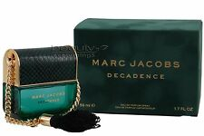 Decadence by Marc Jacobs 1.7oz / 50ml Eau De Parfum Spray NIB Sealed For Women