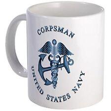 11oz mug U.S. Navy Corpsman