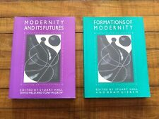 Modernity and Its Futures & Formations of Modernity Hall, Held & Gieben 1992