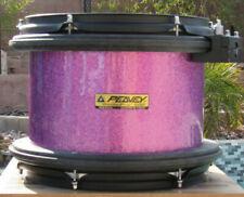 Peavey Purple Sparkle Wrapped Radial Pro 500 12 x 10� Deep Tom