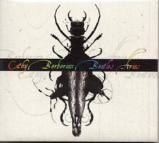 CD Cathy BERBERIAN - The BEATLES Beatles Arias - Limited edition -   ++ RARE ++