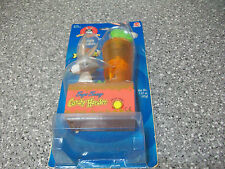 Bugs Bunny Looney Tunes Candy Holder - Skittles - 1998 - Cap Candy - Plastic