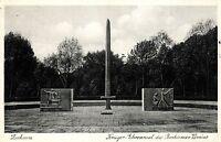 Bochum, Krieger-Ehrenmal des Bochumer Vereins, 1936