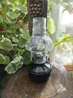 Vintage Small Oil Lamp un used Ideal Boat caravan Conservatory