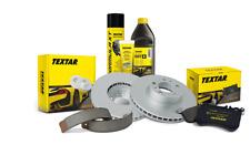 2599901 Textar Brake Pads Set Kit