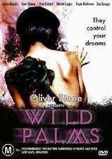 Wild Palms (DVD, 2004, 2-Disc Set)