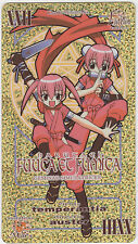 Negima! Magister Negi Magi Pactio Card #XXII Fuka Narutaki Fumika Narutaki