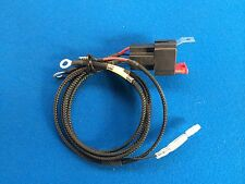 Ford Sierra RS Cosworth YB Group A Ignition Coil Rewire Loom