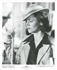 Photo originale de Jane Fonda  ( BSN )