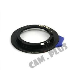 3rd Generation AF Confirm Adapter For Nikon G Lens to Canon EOS EF Camera