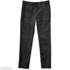NWT $235 Theory Oslowe Accomplice Lead Slim Fit Lightweight Cargo Pants