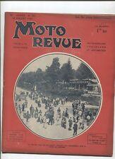 Moto Revue N°751 ; 30  juillet   1937  :  2 croquis moteur Vélocette 350 et 500