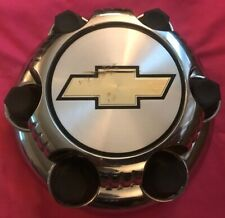 1 Chevrolet Silverado Tahoe 1500 Truck Wheel Center Cap HUBCAP 99 00 01 02 03 04