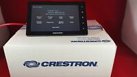 """Crestron TSW-750-B-S 7"""" Touch Panel/Touchscreen - Includes Wall bracket!"""