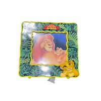 THE LION KING NIGHTLIGHT PROJECTOR vintage Disney night light simba rare vtg 90s