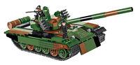 PT-91 Twardy - polnischer Grundtank Panzer Konstruktionsspielzeug COBI 2612