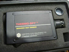 Western Fire Equipment Co. Thermo-Spy Scanner Infrared Heat Sensor in Case