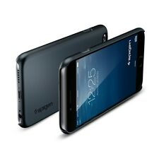 SGP10941 case Thin Fit A custodia cover per iPhone 6 LCD 4,7p Metal Slate