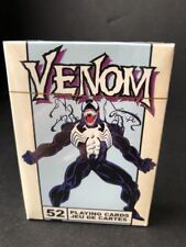 Marvel Venom 52 Playing Cards  Assort Set Discount U Pick NEW