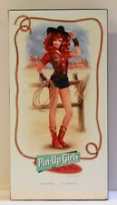 Barbie Collector Gold Label Pin-Up Girls Collection, Way Out West