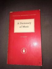 Penguin Music 1950-Now Antiquarian & Collectable Books