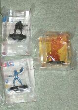 Heroclix AvX 2 OP Kit Black Panther 007 Danger 015 Colossus 103 Avengers v X-Men