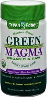 Green Magma by Green Foods, 2.8 oz