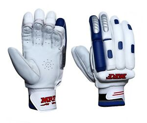 MRF Kohli Genius Grand  Player Grade Batting Gloves RH/LH + FREE Inner & AU Ship