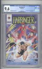 HARBINGER  #5 CGC 9.6