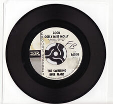 Rock British Invasion Single Vinyl Records
