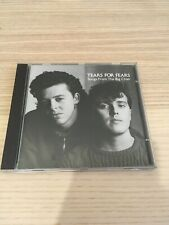 Tears For Fears - Songs from the Big Chair - CD Album - Mercury made in France
