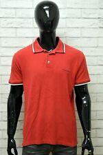 Polo Uomo PIERRE CARDIN Taglia Size XL Maglia Maglietta Camicia Shirt Man Cotone