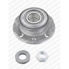 SNR R158.47 Radlagersatz   für Fiat Seicento