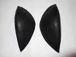 Thorowgood/Kent & Masters Thigh Blocks for G/P or Jump Saddles 2nd quality,