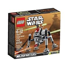 LEGO Star Wars Homing Spider Droid 75077 NEW